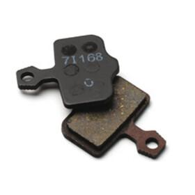 Avid Elixir/XX - Plaquettes de frein - cuivre